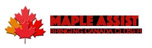 Maple Assist Logo
